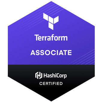 HasiCorp Certified: Terraform Associate